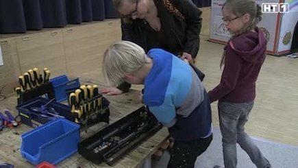 Kinder erleben Technik im Bräuhaus Eferding | KET - Kinder erleben Technik | Scoop.it