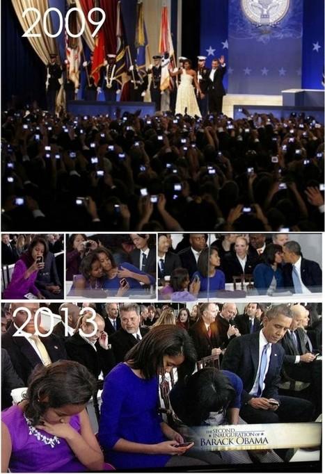 Educación Disruptiva: del móvil a las redes - TISCAR - Comunicación y Educación Digital   Dimensión social de las Nuevas Tecnologías   Scoop.it