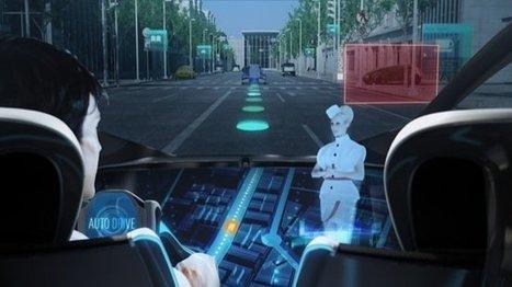 Así será el mundo de la ciencia y tecnología en diez años más   VIRTUAL_Edutec   Scoop.it