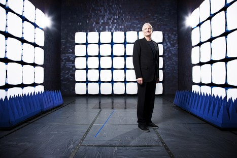 James Dyson: The Ever-Tinkering Engineer | Tinkering and Innovating in Education | Scoop.it
