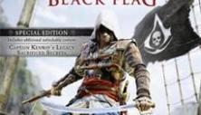 Assassin's Creed IV: Black Flag Review [Capsule Computers] | N4G | Animación, videojuegos, tutoriales | Scoop.it