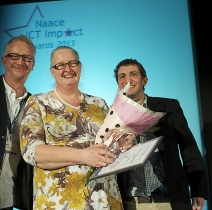 Naace ICT Impact Awards - Educational Technology - ICT in Education | ICT in primary education | Scoop.it