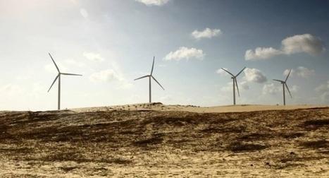 Maroc : le pari de l'énergie renouvelable   Confort énergie   Scoop.it
