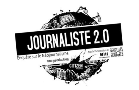 Journaliste 2.0 | Digital media for teaching and learning | Scoop.it