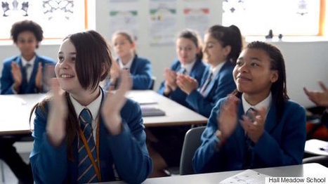How Teaching Children To Be 'Present In The Moment' Can Change Their Entire Future | Relaxed school | Scoop.it