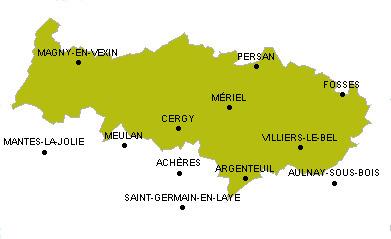 Toutes les annonces de l'agence immobilière de Fosses dans le Val d'Oise | L'immobilier par région | Scoop.it