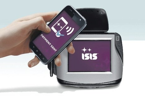 Bad news for Isis: Capital One pulls out of mobile payments trial ... | Payment Technology | Scoop.it