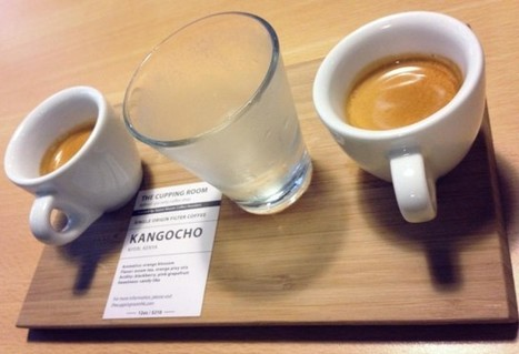 5 Excellent Cafes In Hong Kong   Curating Mode !   Scoop.it