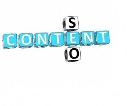 Why content is the new link building | The SEO Oracle | Scoop.it