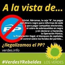 Ilegalizar el PP   Opinión   Scoop.it