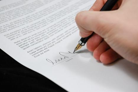 Trois points cruciaux à négocier avant de signer son contrat cloud - BFMTV.COM | Confiance dans le Cloud | Scoop.it