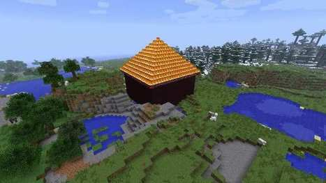Legendary Beasts Mod 1.6.4 | Minecraft 1.6.4 Mods | Scoop.it