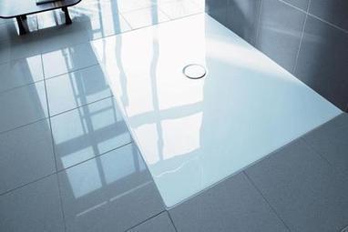 Come realizzare un piatto doccia a pavimento | BricoService - Manutenzioni residenziali | Scoop.it