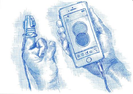 Réglementer les applications de santé mobile, un exercice difficile ! | santé digitale | Scoop.it