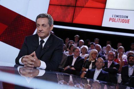 Climat : Nicolas Sarkozy, dangereux marchand de doute - Libération | Options Futurs Rio+20 | Scoop.it