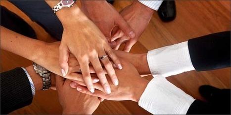 3 Surprising Reasons Distributed Teams Work Better   Virtual Teamworking   Scoop.it