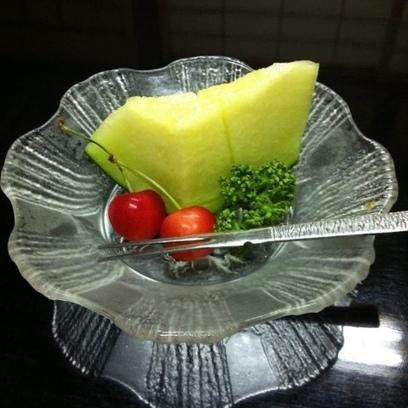 Un repas«kaiseki» en images   CuisineJaponaise   Scoop.it