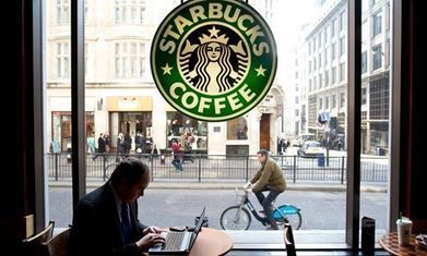 Starbucks to slash paid lunch breaks and sick leave | BUSS4 China and UK International Markets | Scoop.it