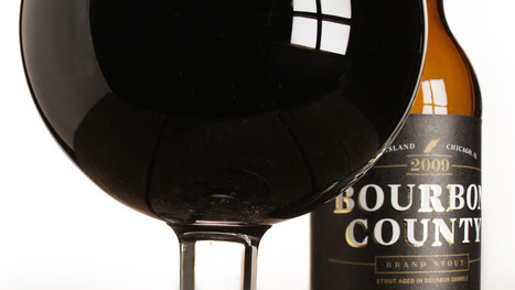 Bourbon County Stout to be sold at Blackhawks, Bulls games - Chicago Tribune | CLOVER ENTERPRISES ''THE ENTERTAINMENT OF CHOICE'' | Scoop.it