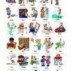 Past Simple: Irregular Verbs   spanish   Scoop.it