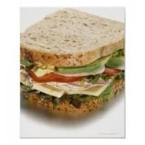 The Tastiest Vegetarian Sandwich Fillings, Spreads and Toppings   Recipe Sharing   Scoop.it