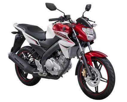 List Harga Motor Yamaha Jupiter dan New Vixion Baru | ratuharga | Scoop.it