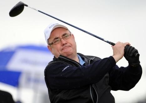 Ian Swanson: Salmond boycott aims for female votes - Scotsman | Unionist Shenanigans | Scoop.it