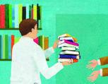 La biblioterapia funziona  <br/>sulla mente e sul corpo | Mente e Cervello | Scoop.it