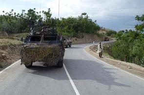 Eurosatory 2012 : ces robots qui assistent les soldats français en Afghanistan | GeekMag.fr | Scoop.it