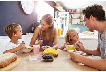L'alimentation du père joue un rôle dans la santé des enfants | Actus des PME agroalimentaires | Scoop.it