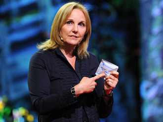 Josette Sheeran: Ending hunger now | Video on TED.com | Global Health HH330 | Scoop.it