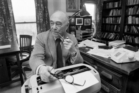 Jerome S. Bruner, Who Shaped Understanding of the Young Mind, Dies at 100 | Education & Learning | Scoop.it