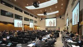 Europol-Interpol hold joint conference to tackle cybercrime - Kuwait News Agency | Intelligance | Scoop.it