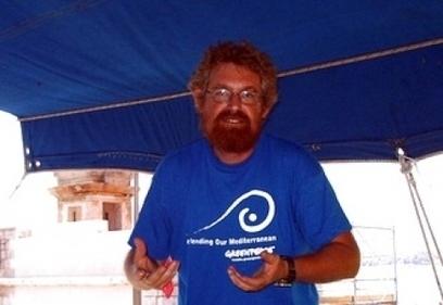 Balene: sostiene Greenpeace... | Gazzetta Elbana | Scoop.it