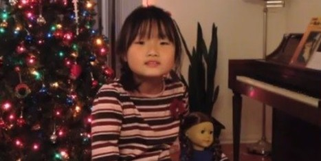 Melissa Shang, 10, Petitions American Girl To Name Doll With Disability 'Girl ... - Huffington Post | Autism | Scoop.it