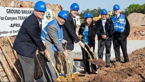 Pratt breaks ground on 'eco campus' and solid waste transfer station | Solid Waste Sector | Scoop.it