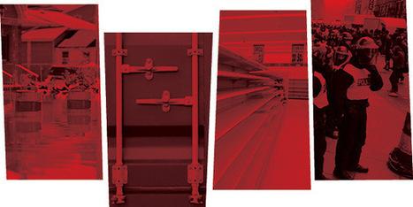 Mitigating Supply Chain Risk - Inbound Logistics | Supply Chain Management (SCM) - The 21st Century Logistics | Scoop.it