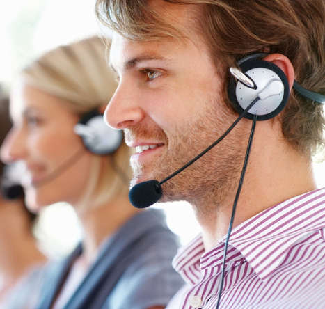 5 consejos para un buen servicio de atención al cliente | SISTEMAS DE INFORMACIÓN | Scoop.it