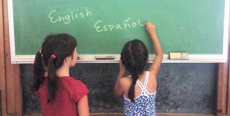 ¿Monolingüe o bilingüe? Qué idioma hablar en el seno de una familia multicultural | Radio Nederland Internacional | Segunda Lengua | Scoop.it