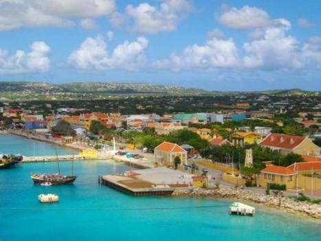 Bonaire island in the Caribbean for enjoy Windsurf Snorking and more | Travel Central America Information | Scoop.it
