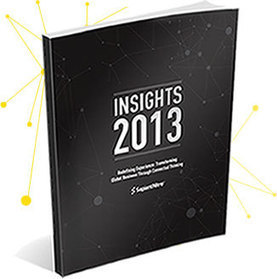 MUST READ STUDY - Insights 2013 from SapientNitro | News and Insights from the Marketing World | Scoop.it