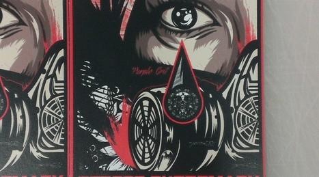 Vinyl Stickers | Vinyl Wall Decals | Scoop.it