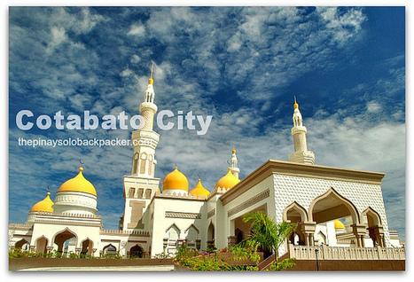 Cotabato City Tourist Spots | Philippine Travel | Scoop.it
