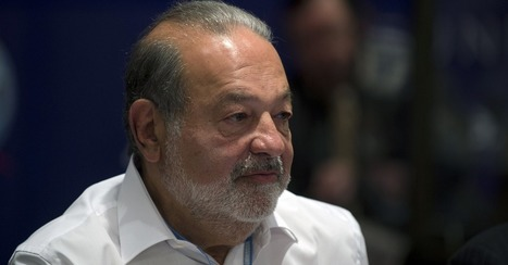 Instagram Rival Mobli Gets $60 Million in Funding From Carlos Slim | Social Media Company Valuations and Value Drivers | Scoop.it
