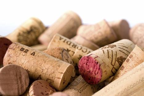 Another producer abandons screwcap | Wine in the World | Scoop.it