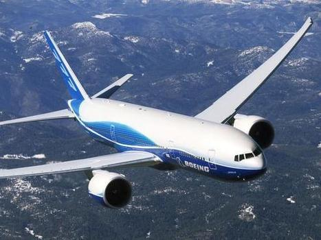 The Boeing Company Earnings: Can They Fly Even Higher? - Motley Fool   Boeing   Scoop.it