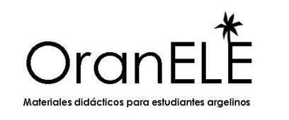 Materiales específicamente creados para profesores de estudiantes argelinos ELE. Instituto Cervante de Orán. | ELE ideas | Scoop.it