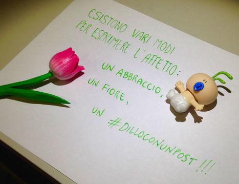 Quattro Chiacchiere con i creatori di #dilloconunpost - socialmediacoso | Social Media Consultant 2012 | Scoop.it