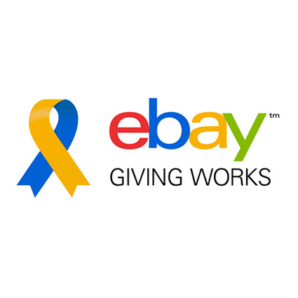 Favorite us on eBay's givingworks campaign | Google Lit Trips: Reading About Reading | Scoop.it