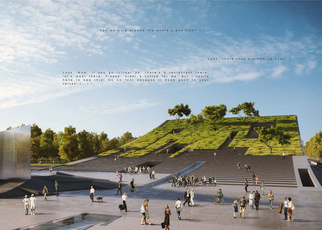 Napur Architect WINS Museum of Ethnography in Budapest | The Architecture of the City | Scoop.it